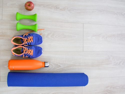 Excercise tools