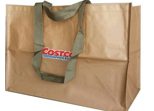 Costco bag