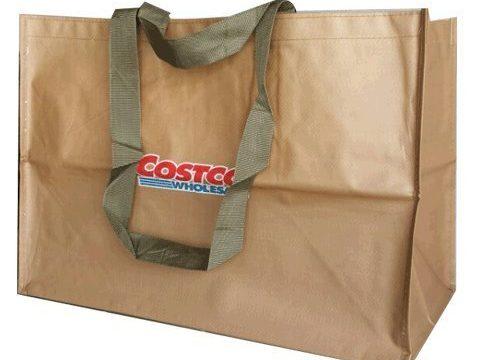 Costco bag