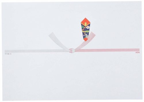 Noshi paper