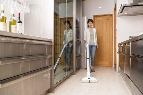 ケルヒャー(Karcher) フロアクリーナーキッチン床掃除