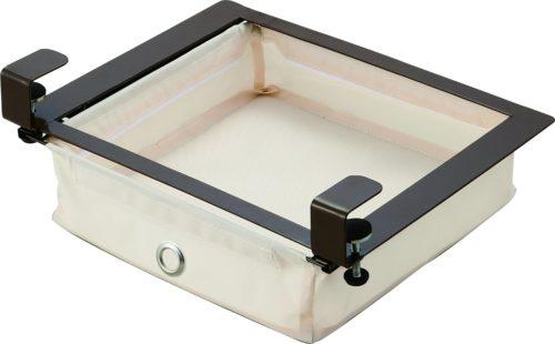 スライド収納BOX全体図